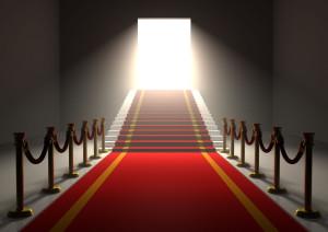 Рассылка: красная ковровая дорожка от контента к клиенту