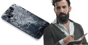 Копирайтер, автор статей по ремонту смартфонов и планшетов для сервис-центра