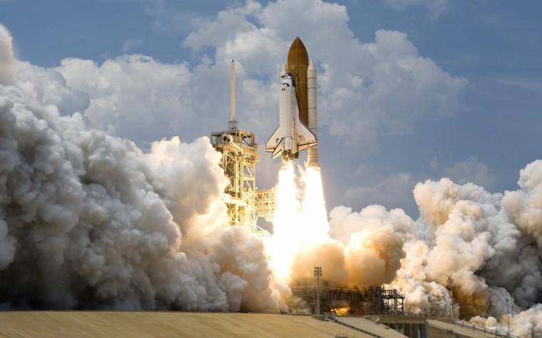 Запуск-ракеты